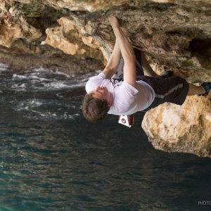 Deep Water Soloing 1